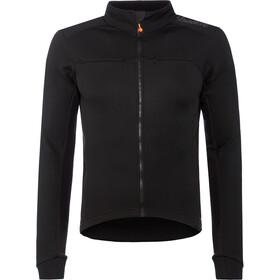 Isadore Merino Membrane Softshell Jacket 2.0 Hombre, negro